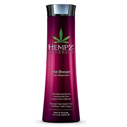 Hempz Hot Bronzers