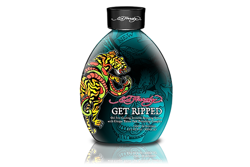 Ed Hardy Get Ripped