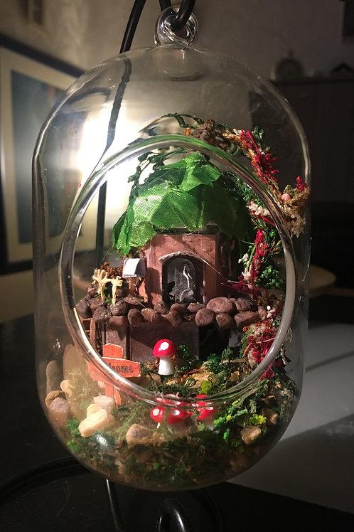 Tiny Elf House