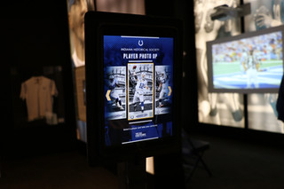 Colts Museum