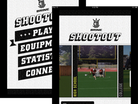 Lacrosse Mobile Game