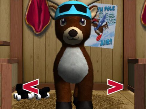 Build-a-Bear Mobile Games