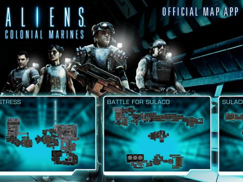 Aliens Strategy Guide App