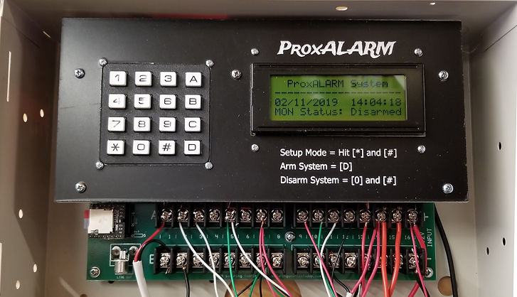 ProxALARM Installed.jpg