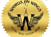 2015 WORDS ON WINGS Award