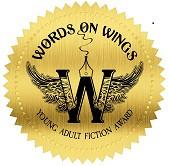 2015 WORDS ON WINGS Award
