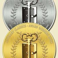 LITERARY CLASSIC TOP AWARDS FINALIST!!