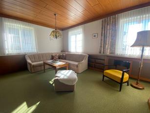 Wohnzimmer Weißburgunder