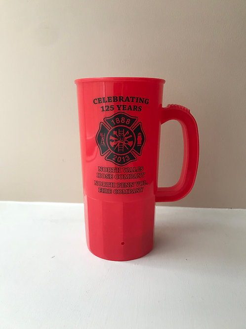 125 years mug