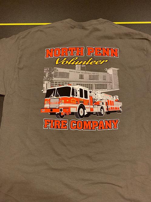 North Penn Ladder 62 T Shirt