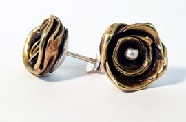 Rosa Earrings