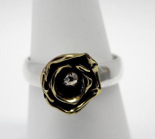 Rosa Ring (M)