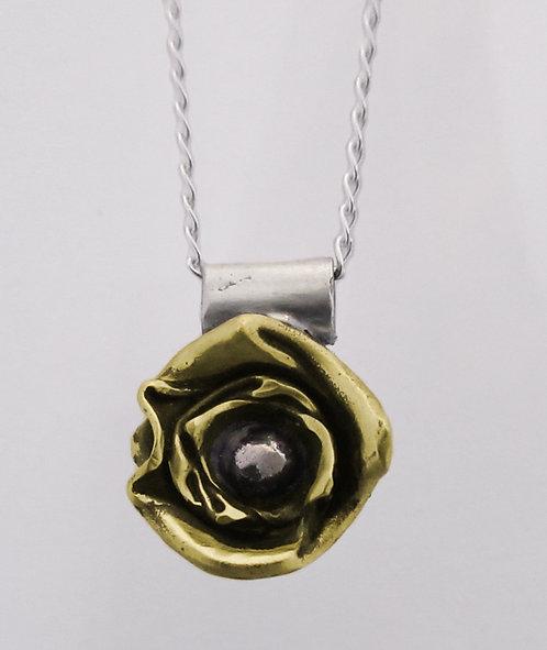 Rosa pendant (M)