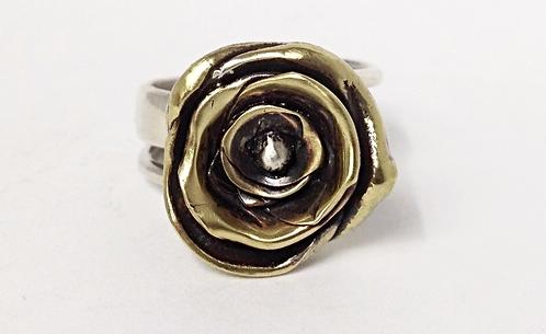 Rosa Ring (L)