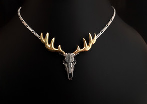 The Outlaw Necklace