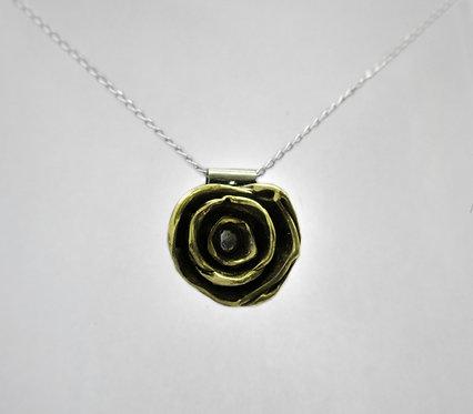 Rosa Pendant (L)