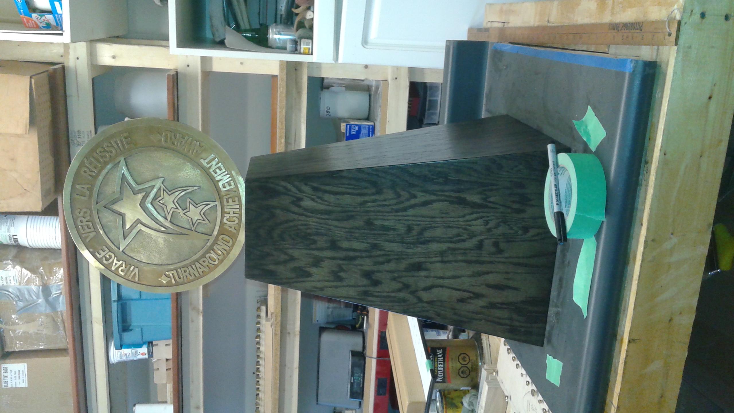 turnaround award