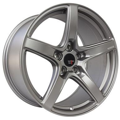 R555 Noble Grey