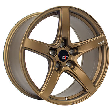 R555 Formula Bronze