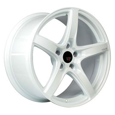 R555 Onyx White