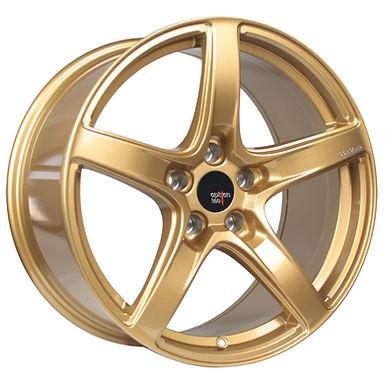 R555 Top Secret Gold