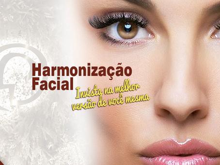 Harmonização Facial: Invista na melhor versão de você mesma