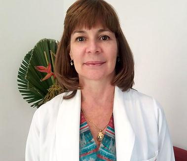 Dra. Rita de Cássia Soler Otorrino CAMPO BELO -  Clinica L'Organi
