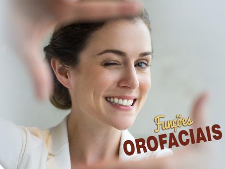 Respiração, mastigação, deglutição, fala e mímica facial...Você está executando bem as suas funções?