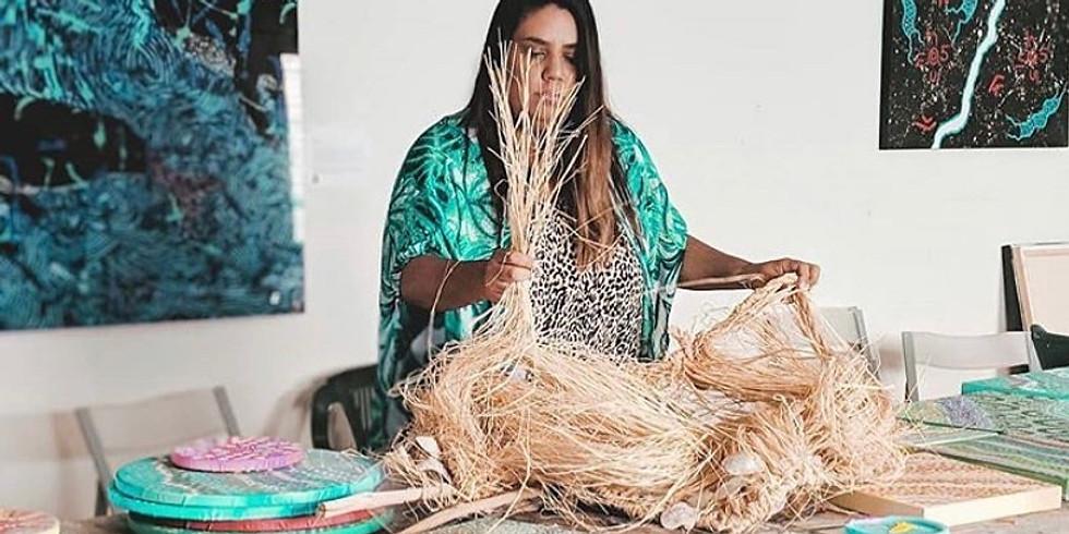 Aboriginal Art Workshop