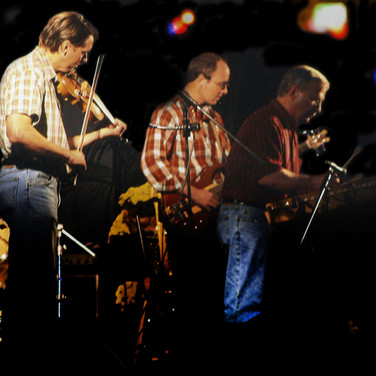 Bluegrass Appeal
