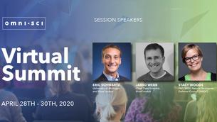 BlueConduit to present at OmniSci Virtual Summit on 4/30
