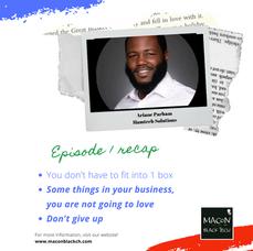 Podcast guest Hamtech
