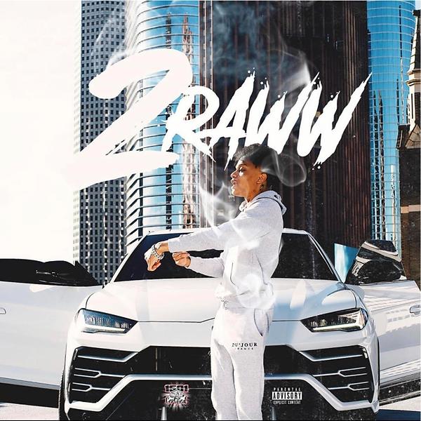 D-Raww, new album, 2Raww, stream now