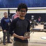 Award shep robo