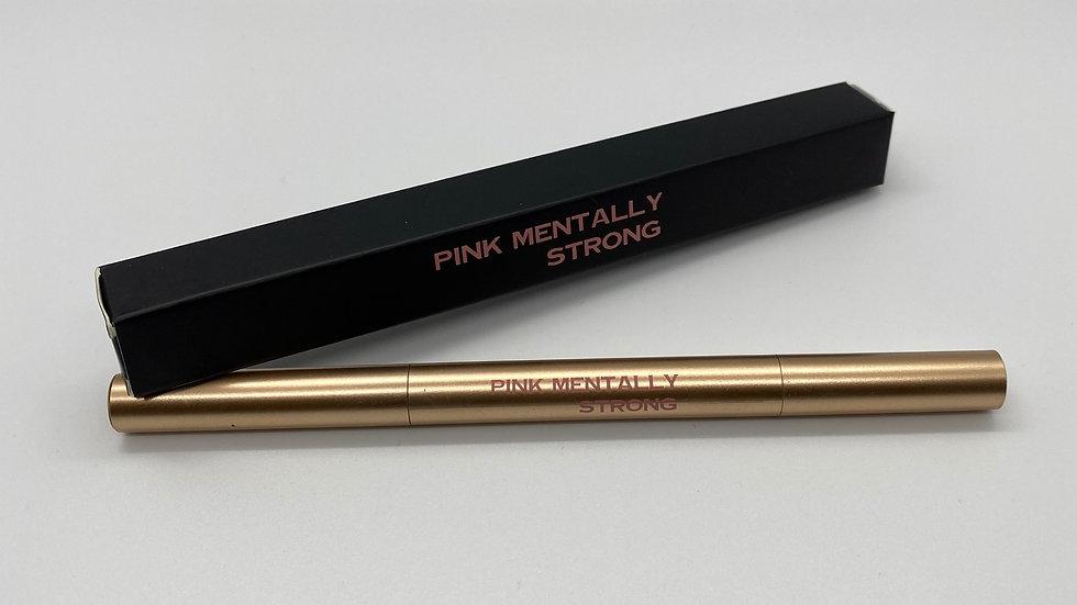 P.M.S Eyebrow Pencil w Brush