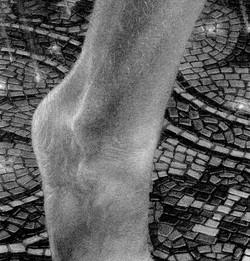 Fleeing Pompeii_detail