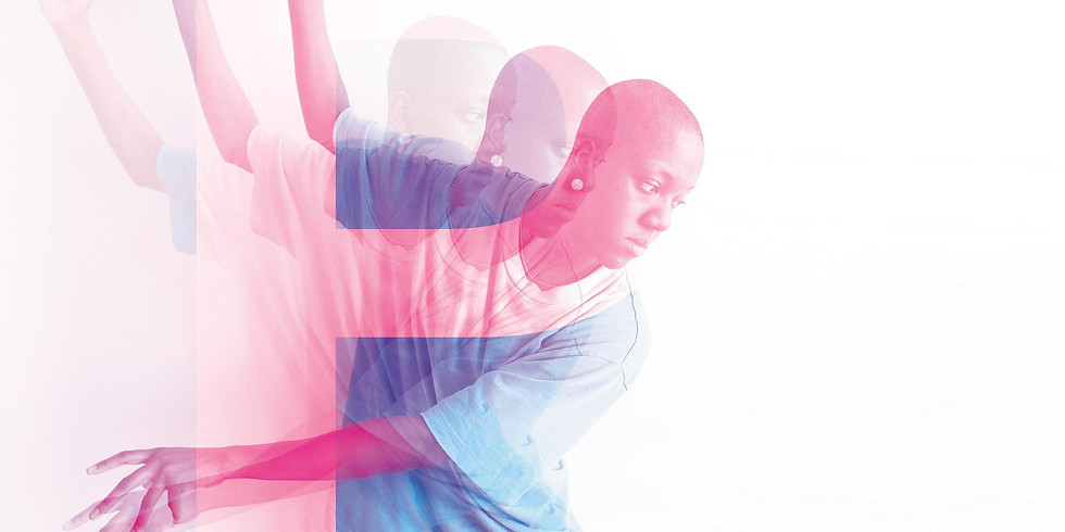 Papillon - coproduction Danse-Cité & Créations Interdisciplinaires We All Fall Down