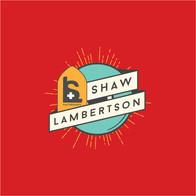 Shaw Lambertson Skate