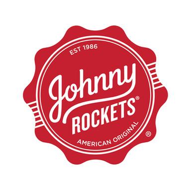 Johnny Rockets branding
