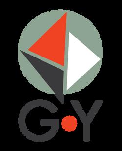 Gabler Youngston Logo Design