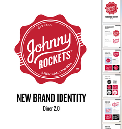New Brand Identity Style Guide