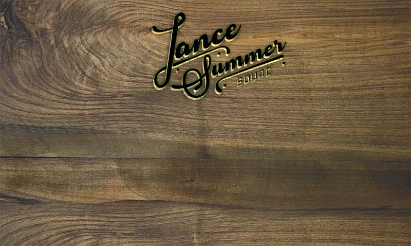 Lance logo background4