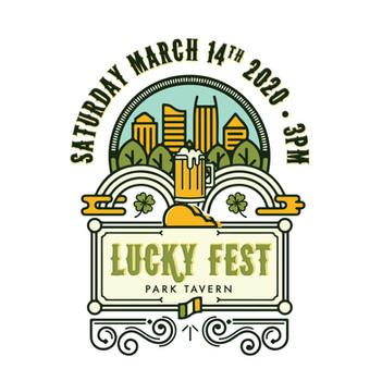 Lucky Fest Park Tavern