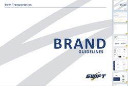 Swift Brand guide