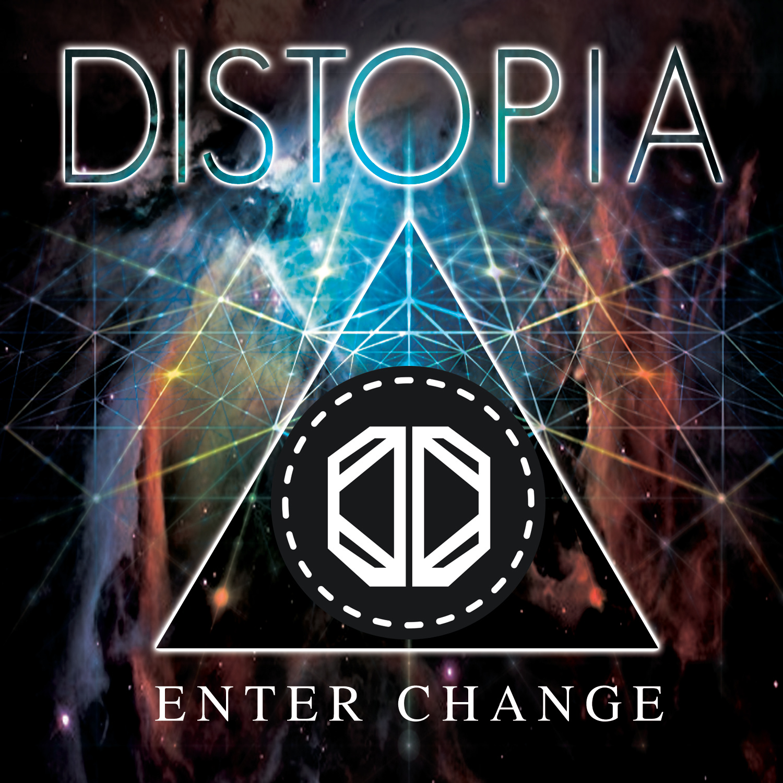 Distopia branding