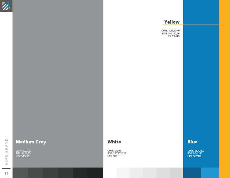 AEPC Final Brand Book colors