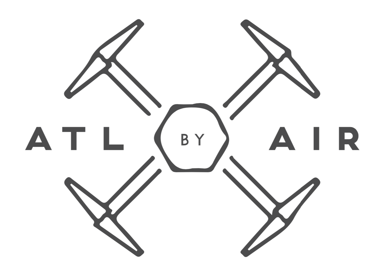 ATL By Air logo