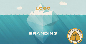 Your Logo is Only the Tip of the Iceberg. Dive Deeper to Speak Directly to Your Audience.