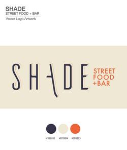 Shade Street Final Logo