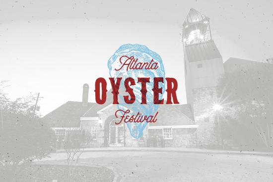 Oyster Festival logo Park Tavern